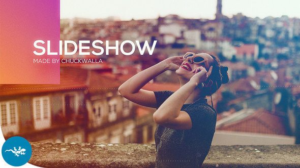 VIDEOHIVE SLIDESHOW 21792969 AFTER EFFECTS TEMPLATE