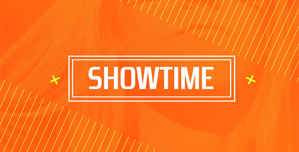 VIDEOHIVE SHOWTIME 15273767
