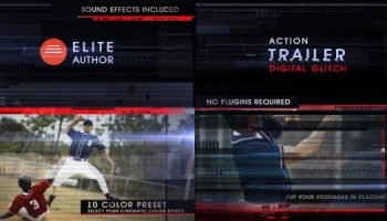 DIGITAL TRANSFORM 2 (VIDEOHIVE PROJECT) FREE DOWNLOAD - Free