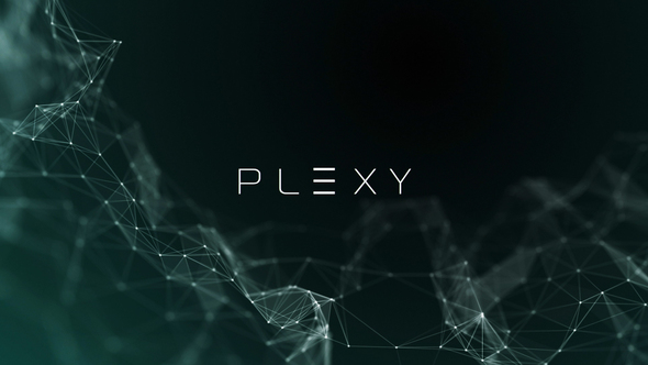 VIDEOHIVE PLEXY | LOGO REVEAL