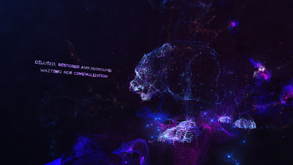 VIDEOHIVE BEYOND THE STARS