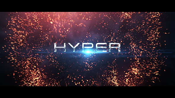 VIDEOHIVE HYPER TITLES