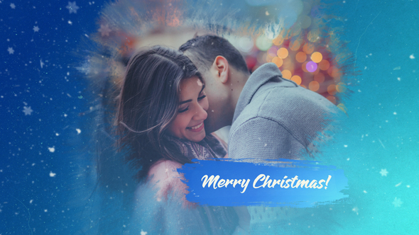 VIDEOHIVE CHRISTMAS SLIDESHOW 22852187