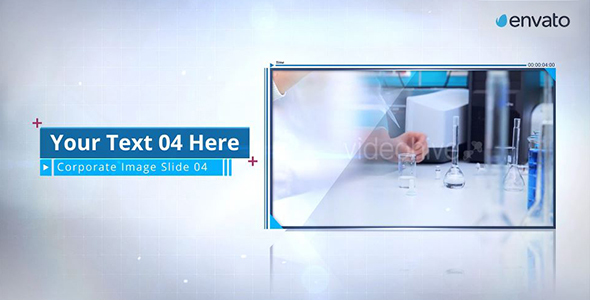 VIDEOHIVE CORPORATE PHOTO IMAGE SLIDESHOW