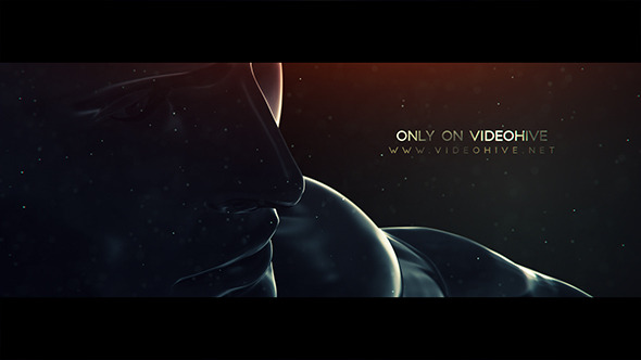 VIDEOHIVE HUMAN - ORIGINAL TITLES