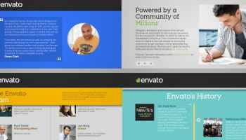 ENVATO SHOW 6966004 - FREE AFTER EFFECTS PROJECT (VIDEOHIVE