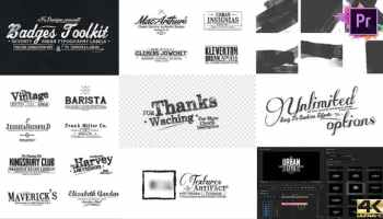BRUSH TRANSITIONS PACK1 (VIDEOHIVE TEMPLATE) FREE DOWNLOAD - Free