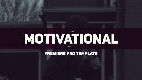 VIDEOHIVE SPORT MOTIVATIONAL OPENER – PREMIERE PRO
