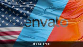 MAKE YOUR FLAG (VIDEOHIVE PROJECT) FREE DOWNLOAD - Free After