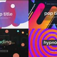 VIDEOHIVE POP TITLES 24002165