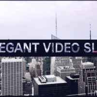 VIDEOHIVE ELEGANT VIDEO SLIDE