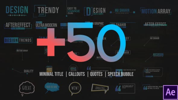 Preview (2) - Free After Effects Template - Videohive projects