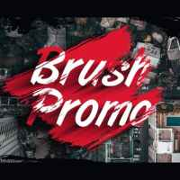 VIDEOHIVE ART BRUSH PROMO