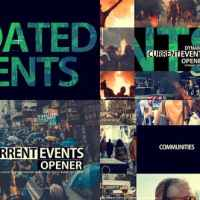 VIDEOHIVE NEWS AND CURRENT EVENTS OPENER