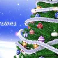 VIDEOHIVE CHRISTMAS TREE 13682885