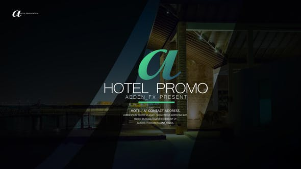 Hotel Promo