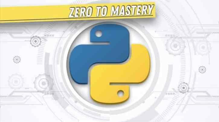 Complete Python Developer In 2020