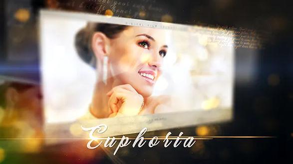 Videohive Euphoria