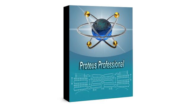 Proteus 8.9 SP2 Professional Full Crack