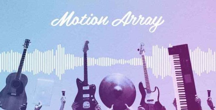 Motion Array Stock Music Bundle