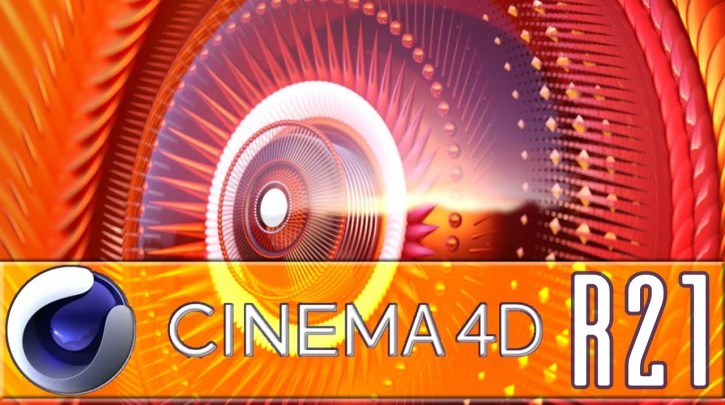Maxon CINEMA 4D Studio R21