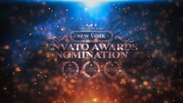 Awards | Cinematic And Luxury Titles