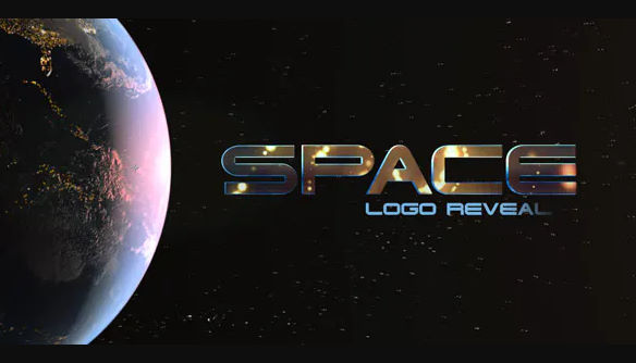 SPACE LOGO REVEAL