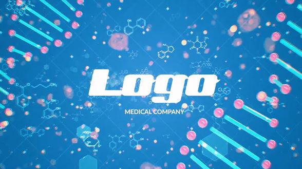 DNA Logo Reveal – FREE