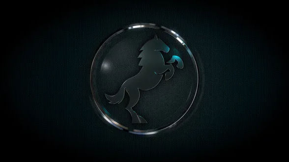 Classic Logo Reveal