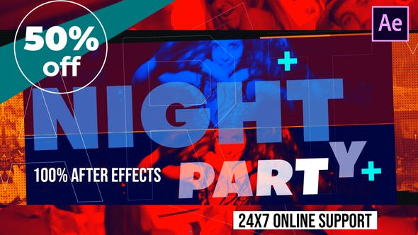 Music Party v2
