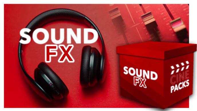 SOUND FX – CINEPACKS