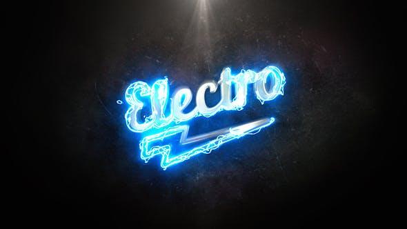 Electro-Light Logo