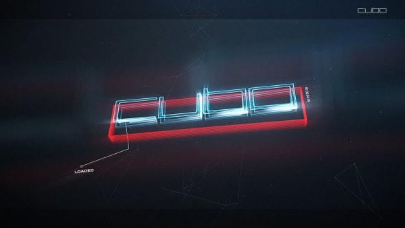 Cubo Digital Logo
