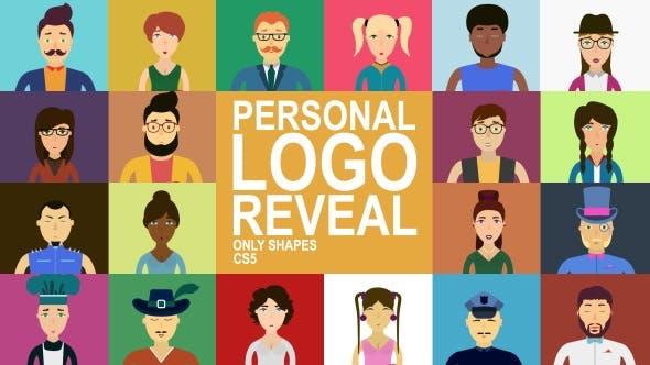 Personal Logo Reveal