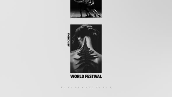 Black&white Mood