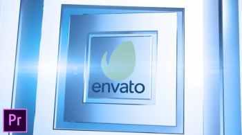 Corporate Chrome Logo