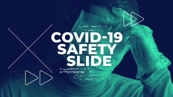 Covid-19 / Safety Slide