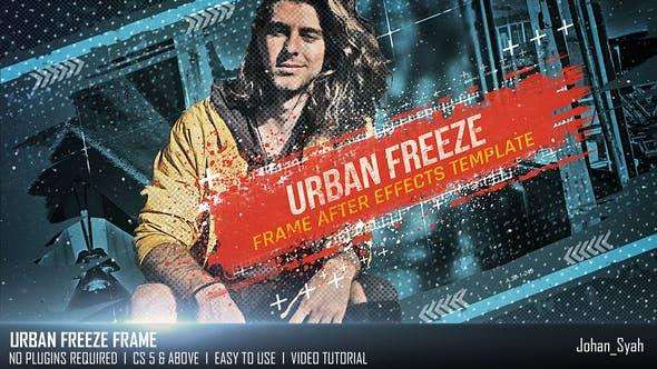Urban Freeze Frame