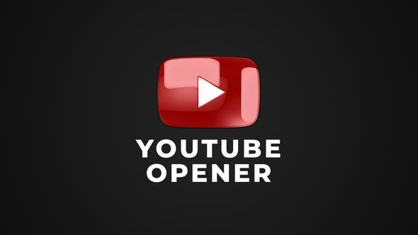Youtube Intro Titles