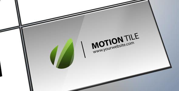 Motion Tile