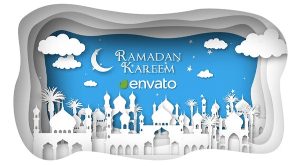 Ramadan and Eid Mubarak Opener