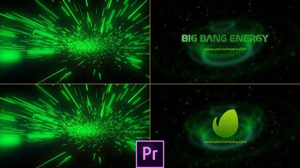 Big Bang Energy Logo