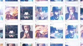 Instagram Intro Premiere Pro