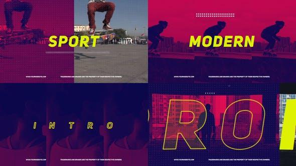 Sport Motivation Urban Promo