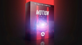 The MOTION Pack
