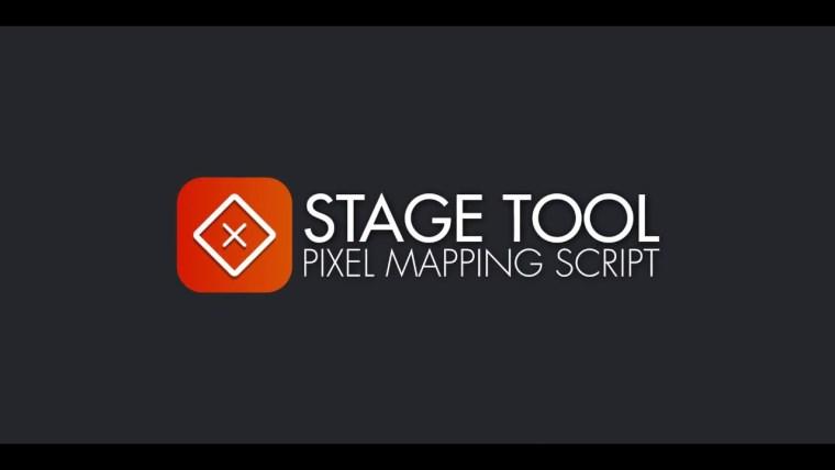 Aescripts StageTool V1.4