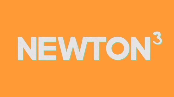 Motion Boutique Newton 3