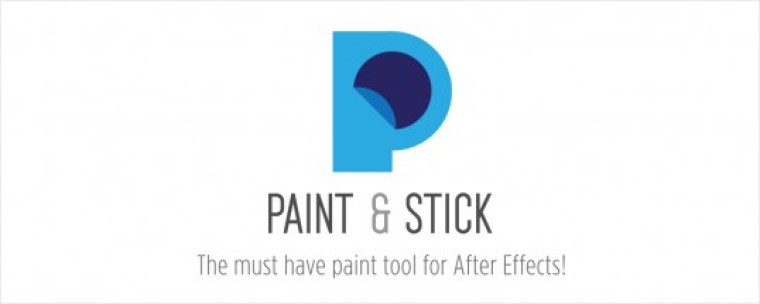 Aescripts Paint & Stick v2.1.2c