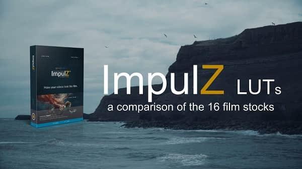 ImpulZ Ultimate LUTs
