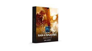 Joel Grimes – Rain & Splashes